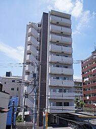 エンドレスタワー[606号室]の外観