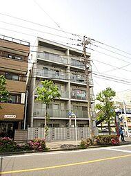 オベリスク藤崎[2階]の外観