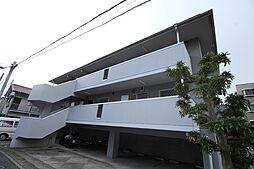 スキップハウス[2階]の外観