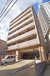 バリアトップ小笹[5階]の外観