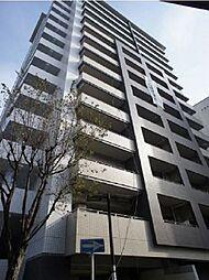 福岡県福岡市中央区渡辺通4丁目の賃貸マンションの外観