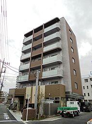 JR中央線 豊田駅 徒歩4分の賃貸マンション
