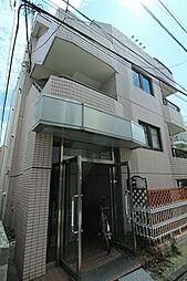 エクセレント桜新町[4階]の外観