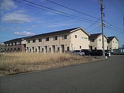 [テラスハウス] 新潟県上越市平成町 の賃貸【新潟県 / 上越市】の外観