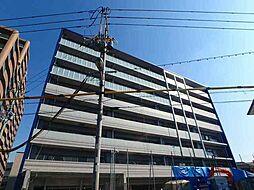 大阪WESTレジデンス[6階]の外観