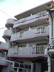 フローラーハイツわだ[4階]の外観