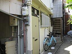 下新庄ハイツ[2階]の外観