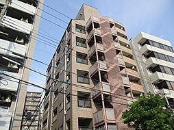 シティステージ新大阪[2階]の外観