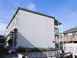 ブラボー辻堂[1階]の外観