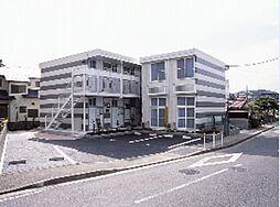 東急こどもの国線 恩田駅 徒歩13分の賃貸アパート