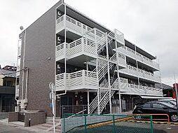 東武伊勢崎線 春日部駅 徒歩8分の賃貸マンション