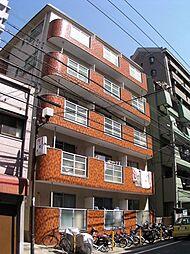 春吉ハイツ[5階]の外観