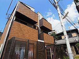 パロス垂水バレンティア[2階]の外観
