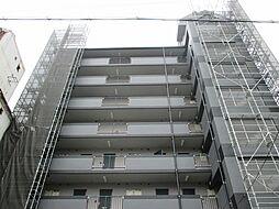 グランメール新大阪[1階]の外観