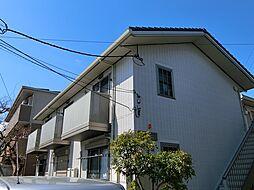 埼玉県さいたま市大宮区大成町1丁目の賃貸アパートの外観