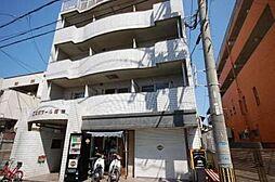 エスポワール箱崎[604号室]の外観