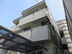 東桜館[3階]の外観
