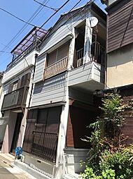 [一戸建] 東京都江戸川区春江町5丁目 の賃貸【/】の外観