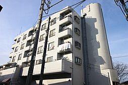 マンションオリーザ[5階]の外観