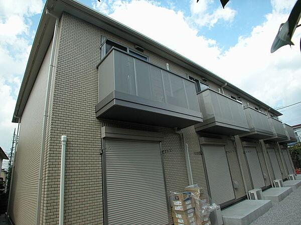 フローラルヴィレッジ 1階の賃貸【東京都 / 調布市】