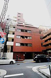 ドルミ五反田アンメゾン[5階]の外観