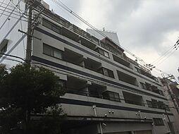 アイバレー新大阪[7階]の外観