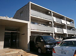ピークヒル保土ヶ谷[1階]の外観