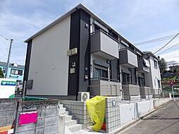 JR横浜線 片倉駅 徒歩3分の賃貸アパート