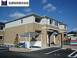 秋桜 弐番館[2階]の外観