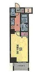 フローラ宮崎台[2階]の間取り