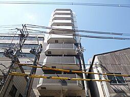 レグゼスタ福島[9階]の外観