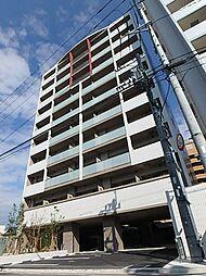 ウェルブライト美野島[5階]の外観