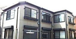 [タウンハウス] 東京都目黒区上目黒3丁目 の賃貸【/】の外観