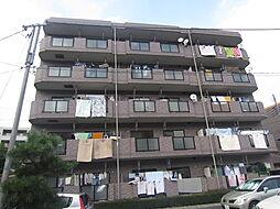ソレアード向ヶ丘[2階]の外観