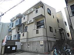 福岡市地下鉄七隈線 別府駅 徒歩7分の賃貸アパート