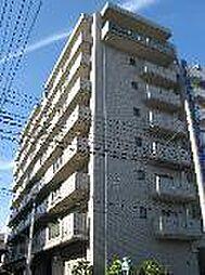神奈川県横浜市神奈川区神奈川2丁目の賃貸マンションの外観