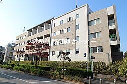 KWレジデンス桜新町[3階]の外観