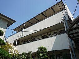 ソネットウォーム[3階]の外観