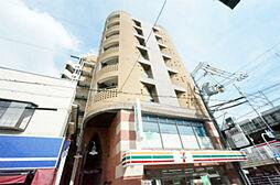 阪急京都本線 上新庄駅 徒歩1分の賃貸マンション