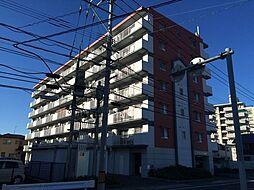 昭和コンフォルト前原[502号室]の外観
