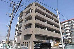 神奈川県横浜市港南区芹が谷3丁目の賃貸マンションの外観