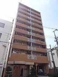 レインボーコート立売堀[7階]の外観
