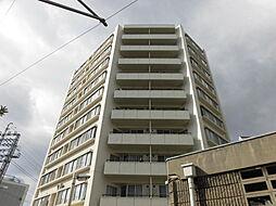 ハイツサンロイヤル[5階]の外観