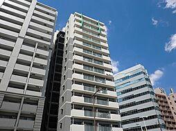 グレンパーク新大阪II[3階]の外観