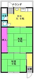 尾上の松駅 3.2万円