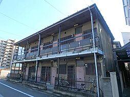金町駅 3.7万円