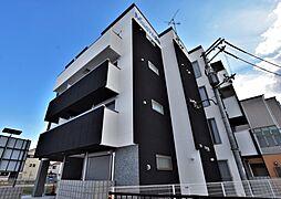 エヌエムサンカンテドゥ[1階]の外観
