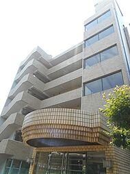 パールホームズ市川[2階]の外観