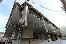 阪急京都本線 茨木市駅 徒歩5分の賃貸テラスハウス