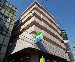 コモド宮崎台[7階]の外観